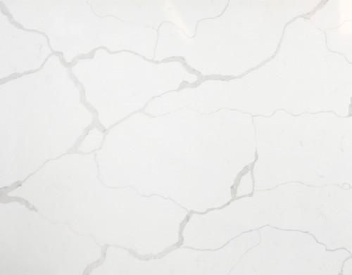 Calacatta White Quartz