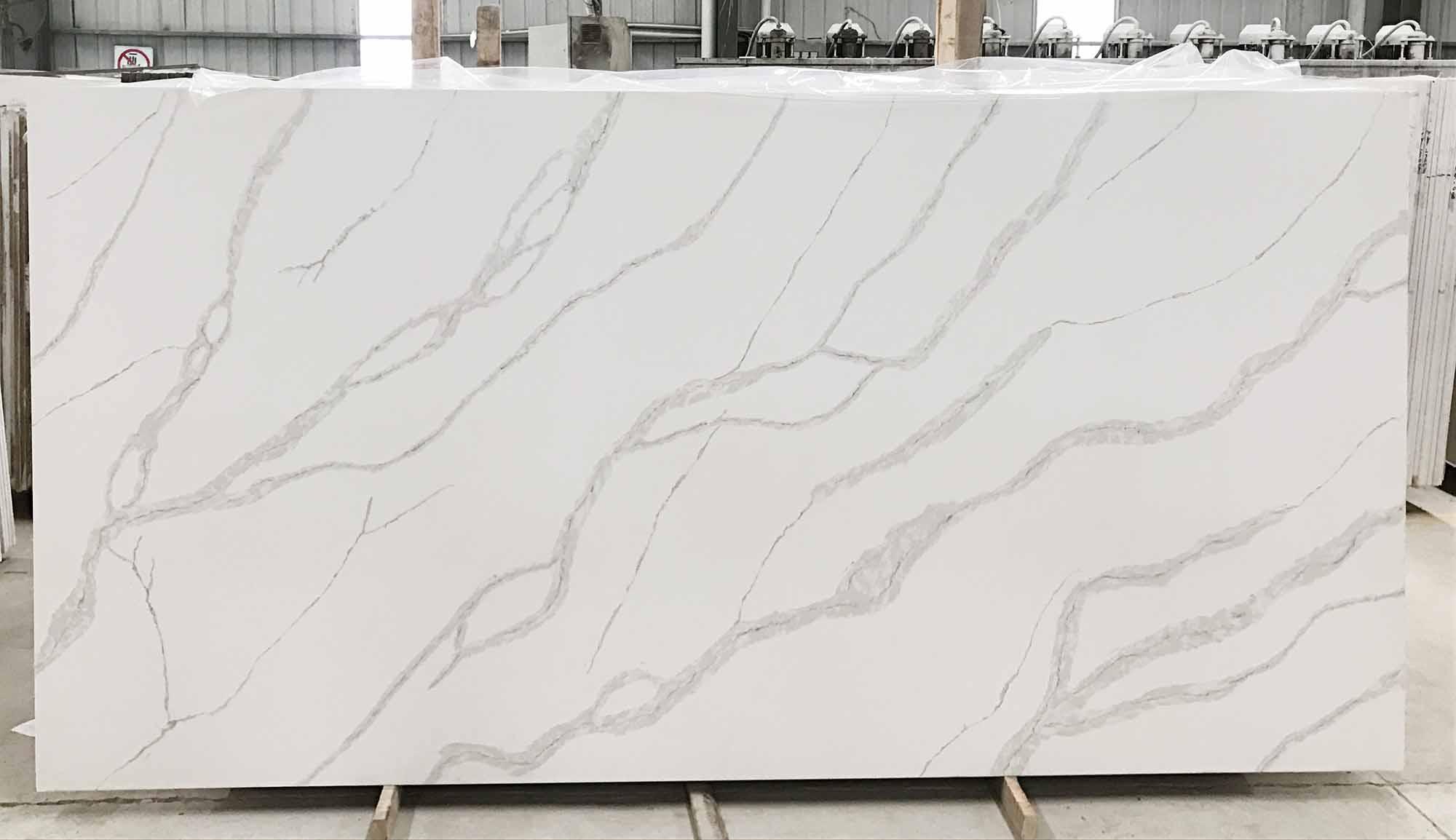 Calacatta White Verona