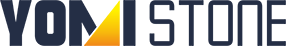 quartz countertops – Yomi Stone Company logo