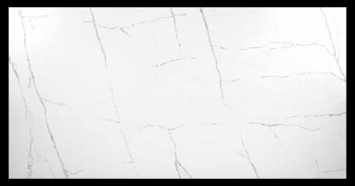 Venus White Quartz Countertops