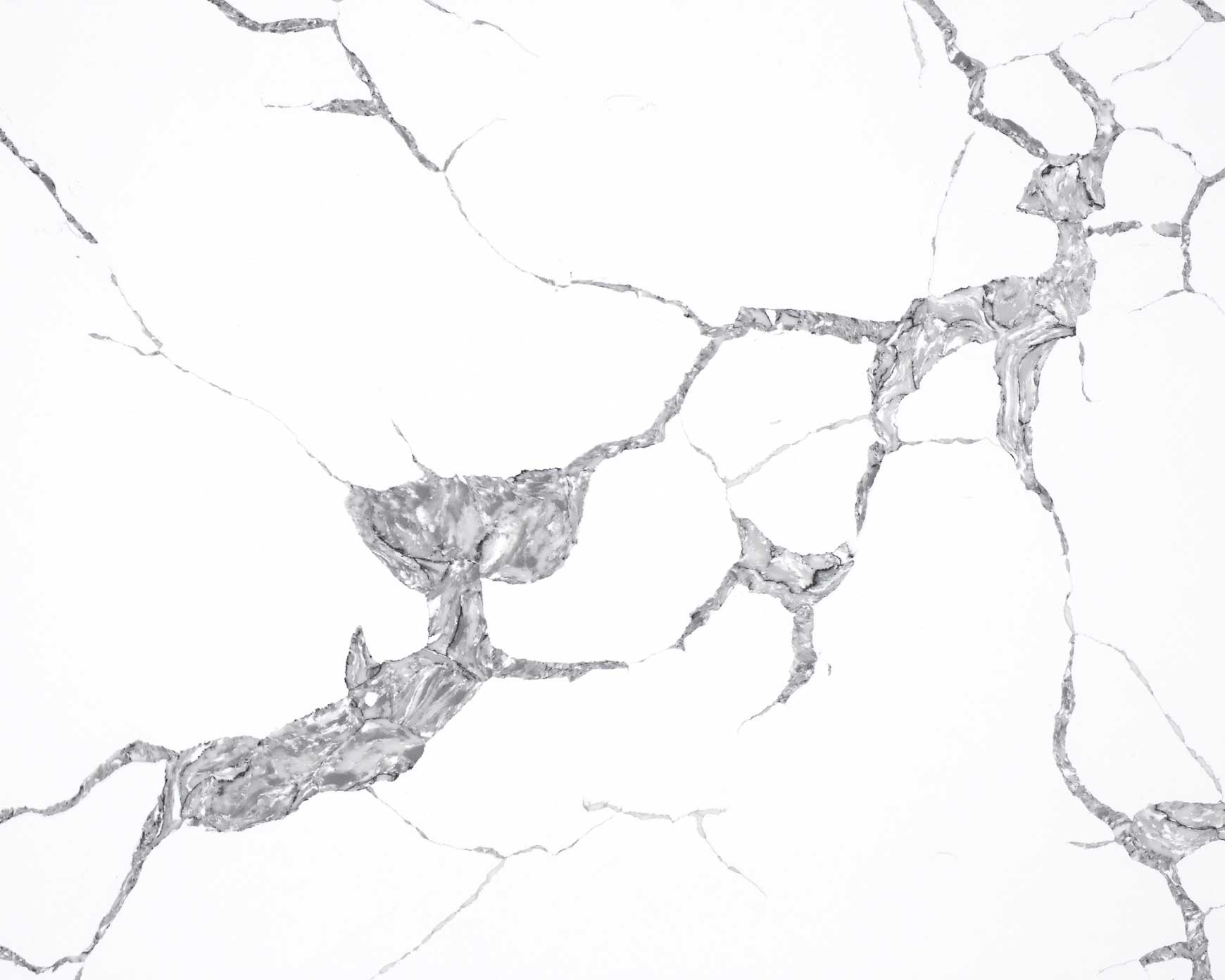 marble-looked quartz slabs