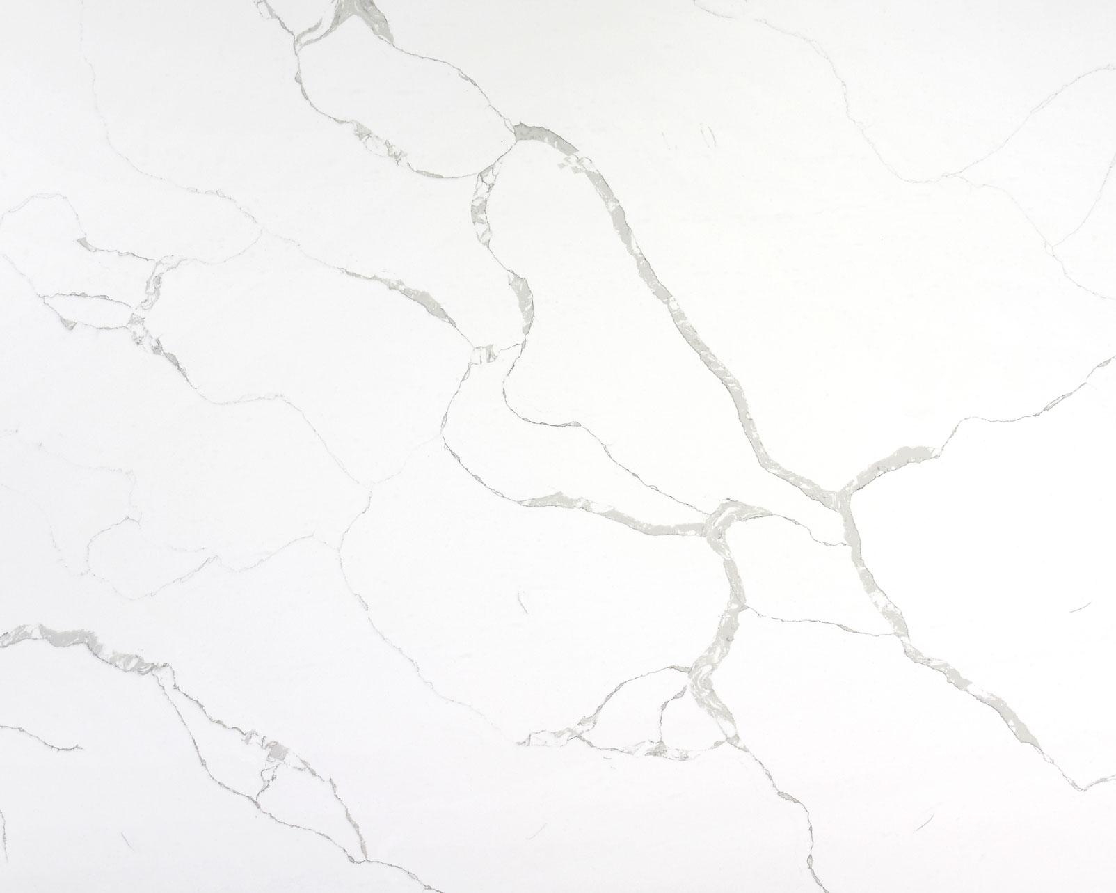 white quartz slabs